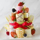 ロールケーキのイメージ写真