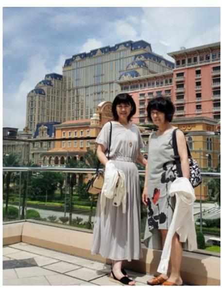 るるぶ&more.賞 優秀賞 「ダナン・マカオ6日間 2019/06/30(日)~07/05(金)」