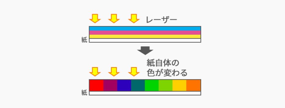 銀塩写真方式(しまうまプリント)