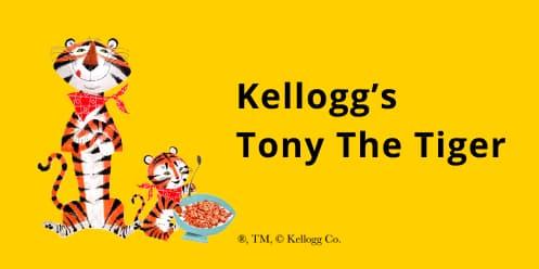 ケロッグの紹介画像