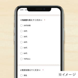 STEP3 応募フォーム画面
