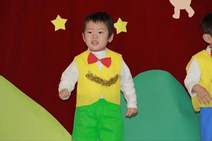 お遊戯会で子どもの写真をきれいに撮影するテクニック