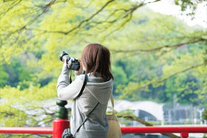 初心者カメラ女子向け撮影の楽しみ方