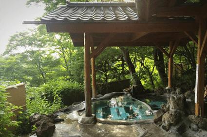 女子旅におすすめの5つの温泉スポット