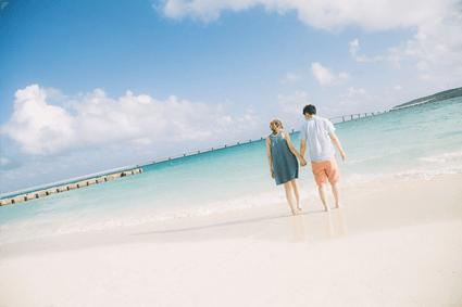 新婚旅行の思い出はしっかり整理して残しませんか