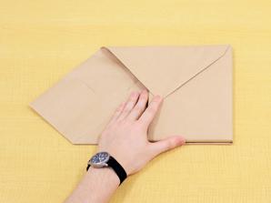基本のフォトブックの包み方6