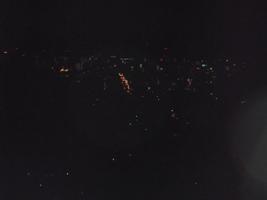 難しい夜景撮影をキレイに撮るテクニック